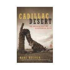 cadillac deserts cover