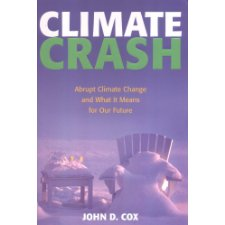 Climate Crash cover